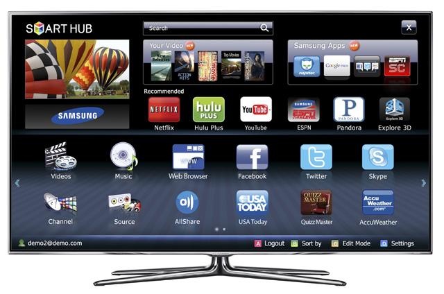"""Результат пошуку зображень за запитом """"телевізор Smart-TV"""""""