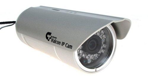 установка уличной камеры видеонаблюдения