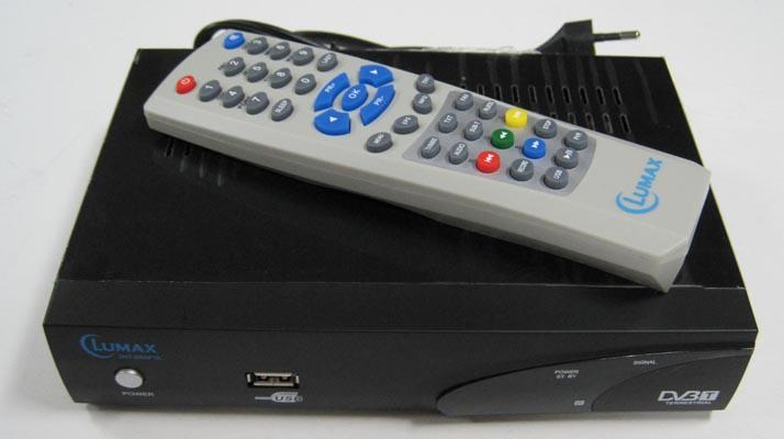 Цифровое телевидение dvb цифровое